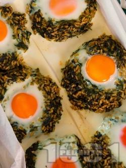 Спаначени гнезда - снимка на рецептата